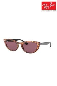 Ray-Ban® Tina Cat Eye Sunglasses
