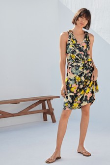 26c39158a0 Sun & Beach Dresses | Holiday Dresses | Summer Dresses | Next Ireland