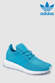 79a45aafcf0 adidas Originals Blue Swift Youth
