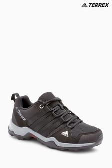 נעליים לנוער של adidas מדגם Terrex בצבע שחור
