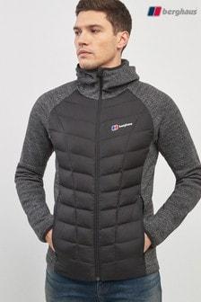 Jachetă hibridă Berghaus Duneline