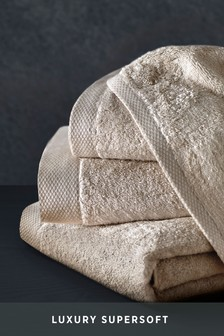 Luxury Supersoft Modal Towel