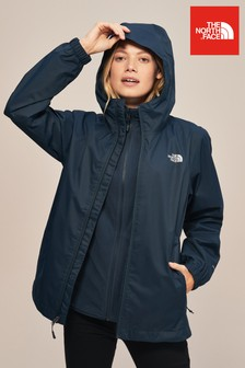 The North Face® Navy Quest Jacket