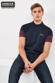 Barbour® International NY Block Polo Shirt