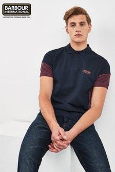 Barbour® International NY Block Polo Shirt