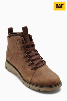 CAT® Brown Mitcham Boot