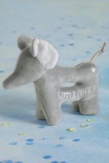 Elephant Rattle