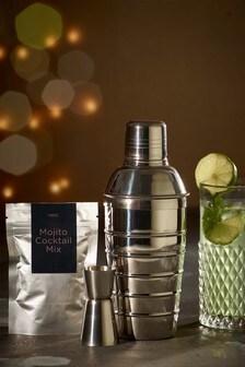 Cocktail Shaker Gift Set