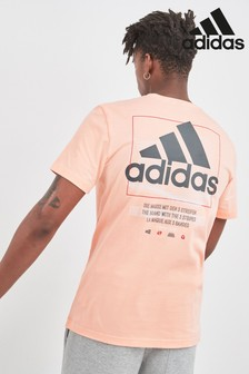 adidas Must Have Badge Of Sport Graphic Tee