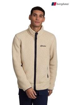 Berghaus Cream Colshaw Fleece Jacket