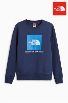 The North Face® Red Box Crew