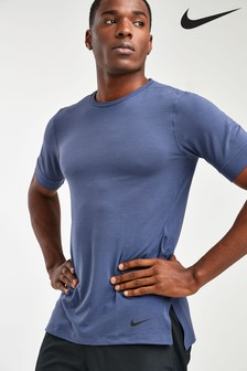 Nike Transcend Yoga Training Top
