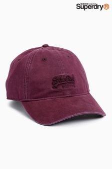 Superdry Twill Cap