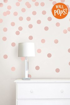 Wall Pops Confetti Dots Wall Sticker