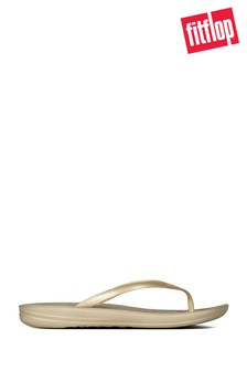 FitFlop™ Gold iQushion™ Ergonomic Flip Flop