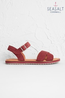 Seasalt Red River Estuary Sandal