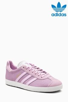 adidas Originals Lilac Gazelle