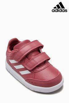 adidas Pink Alta Sport Velcro