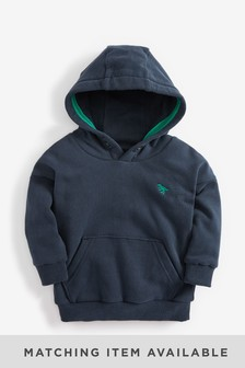 Soft Touch Hoody (3mths-7yrs)