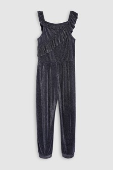 Sparkle Jumpsuit (3-16yrs)
