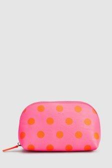 Small Spot Make-Up Bag