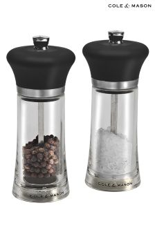 Cole & Mason Huntingdon Salt And Pepper Set