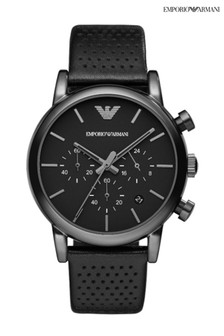 Emporio Armani Luigi Watch