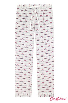 Cath Kidston® Little Rainbows PJ Bottom