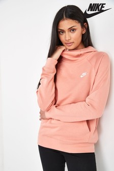 5d30a22f8 Womens Nike Sweatshirts & Hoodies | Casual & Sports Nike Hoodies ...