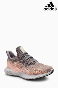 adidas Pink Alphabounce