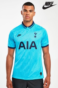 Nike Blue Tottenham Hotspur Football Club 2019/20 Jersey