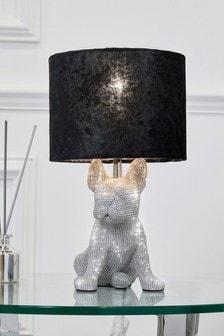 Frankie Diamanté Table Lamp