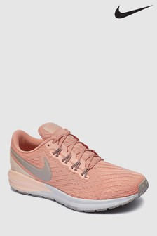 Nike Run Air Zoom Structure 22 Trainers