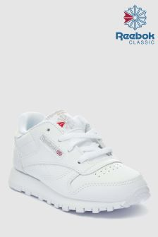 Baskets Reebok Classic blanches