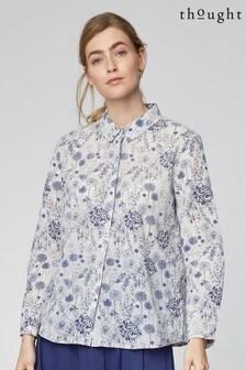 Thought Blue Francoise Shirt