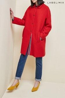 Mix/Grace & Oliver Astrid Coat