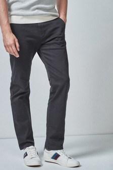Ultra strečové chino nohavice