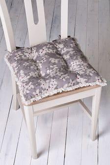 Floral Seatpad