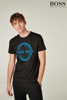 BOSS Black Circle Logo T-Shirt
