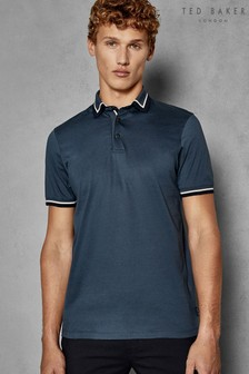 Ted Baker Gummy Polo
