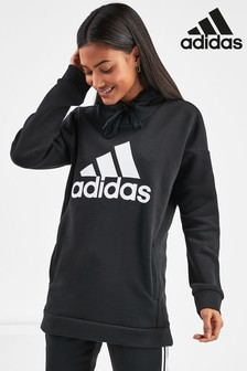 adidas Must Have Badge Of Sport Overhead Hoody