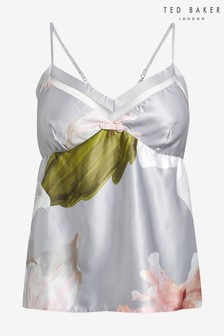 Ted Baker Grey Chatsworth Cami