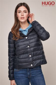 HUGO Down Light Padded Jacket