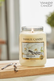 Yankee Candle Classic Large Vanilla Candle