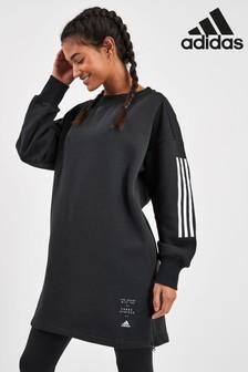 adidas ID Black Tunic