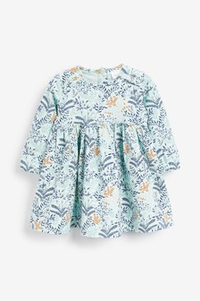 Fern Jersey Dress (0mths-2yrs)