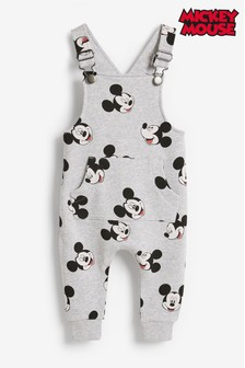 Mickey Mouse™ Dungarees (3mths-8yrs)