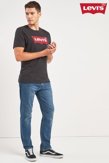 Levi's® 502™ Tapered Fit Jean In Sixteen Wash