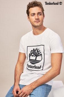 Timberland® Logo T-Shirt