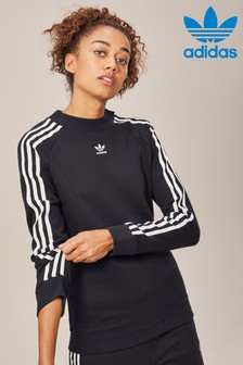adidas Originals Crew Neck Sweat Top